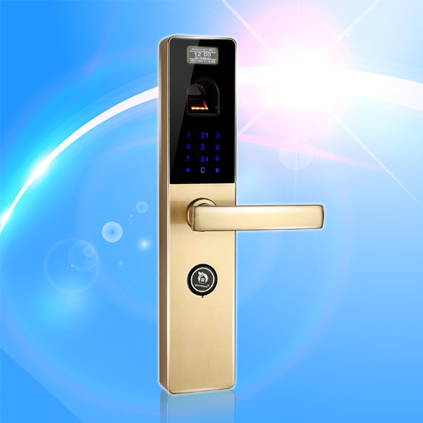 Fingerprint Recognition Door Lock (UL-680)