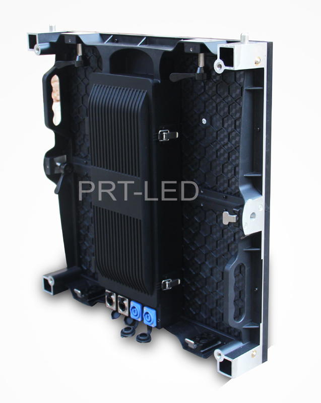 High Resolution P4.81 Outdoor LED Video Display for Rental pictures & photos