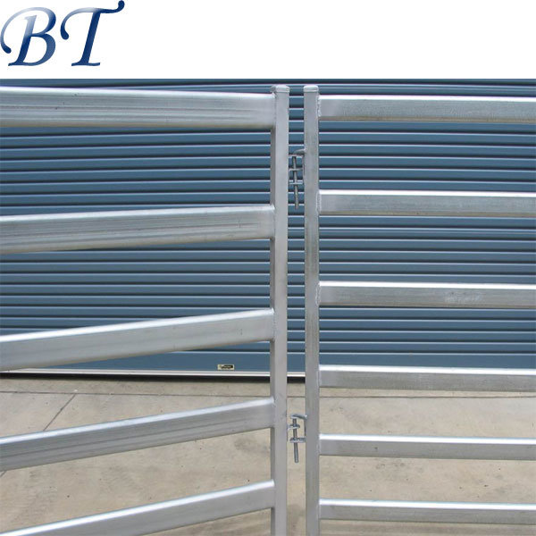 China Cheap Livestock Corral & Cattle Panels for Farm Photos ...
