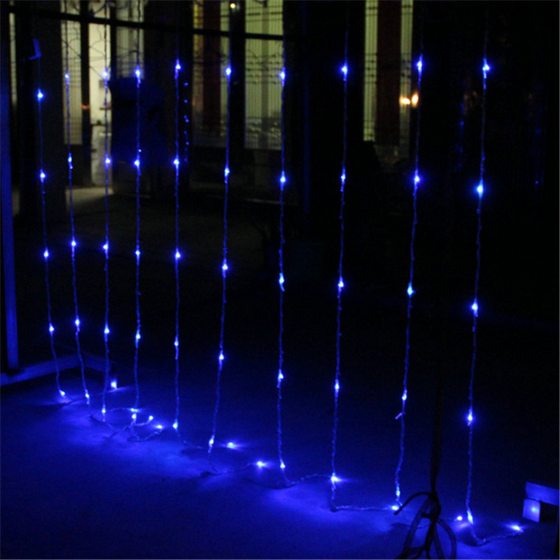 China Home Lighting Led Waterfall Light For Decoration