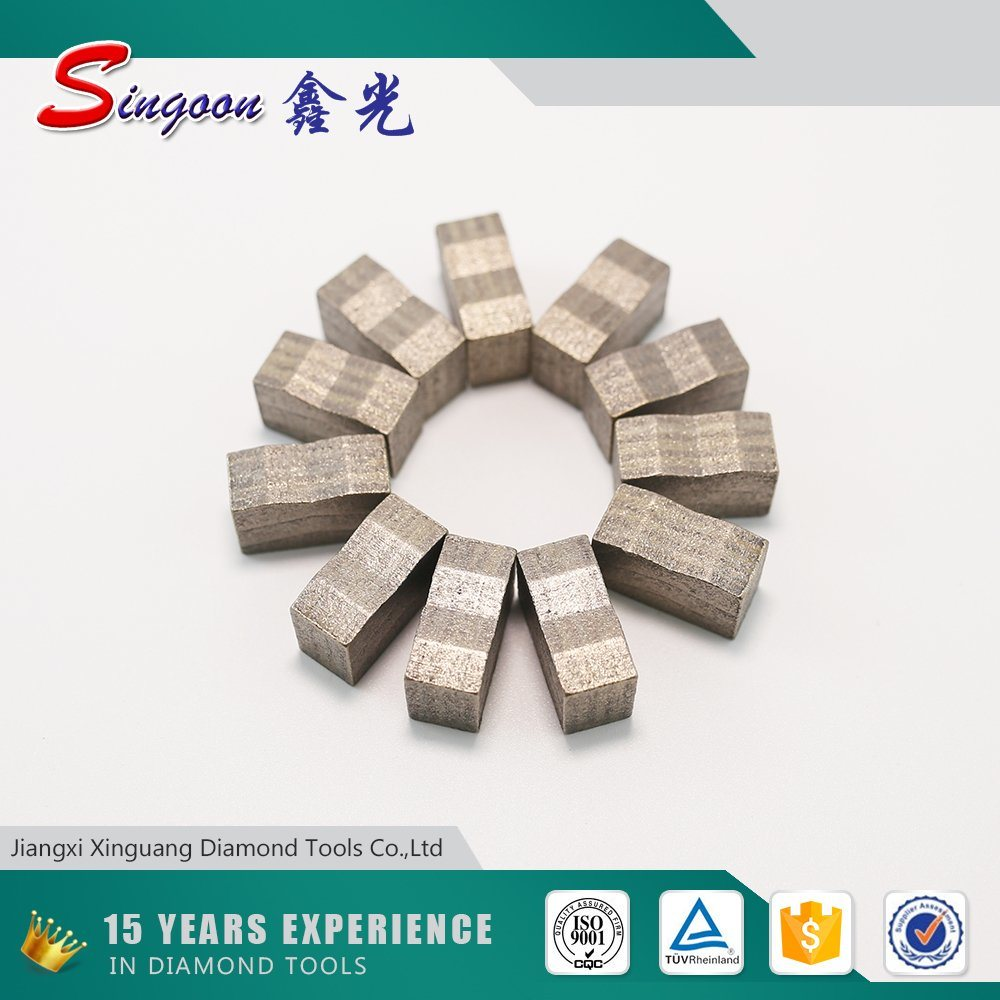 Cutting Blade Diamond Segment Cutting Tool pictures & photos