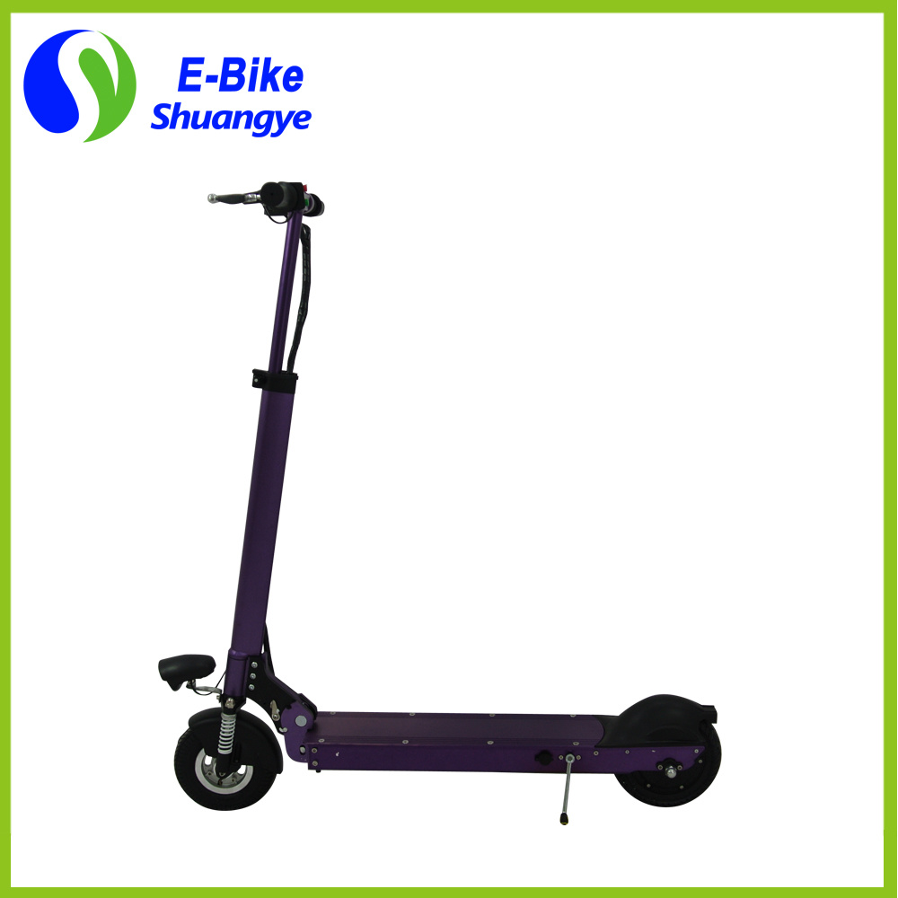 New Model Cheap Price Folding Electric Scooter pictures & photos