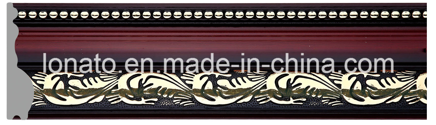 Elegent Design PS Cornice Foam Moulding for ceiling Decoration