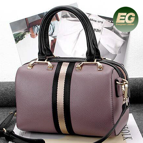 a0dfb62592d Latest Design Ladies Bags Small Size Real Leather Women Handbag Wholesale  in China Emg5350