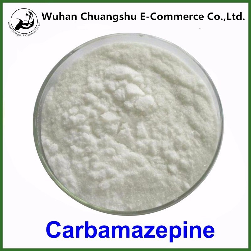 [Hot Item] High Quality Carbamazepine for Treating Epileptic Seizures