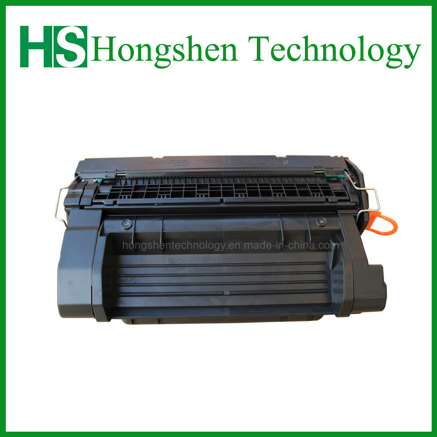 For HP 90A Black Laser Toner Cartridge CE390A Print Toner pictures & photos