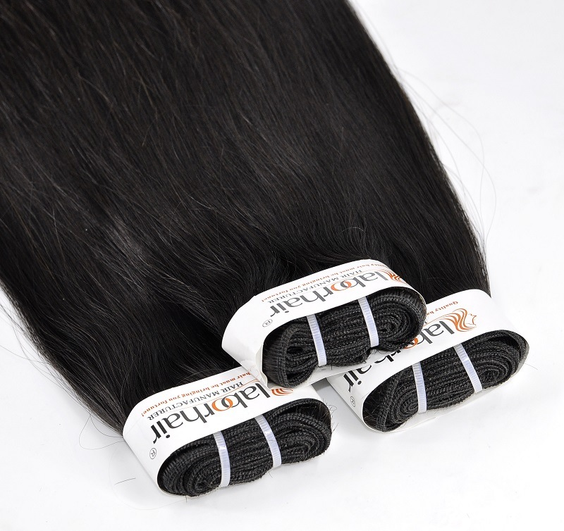 China 8a Brazilian Virgin Hair Weave 100 Human Hair Extension
