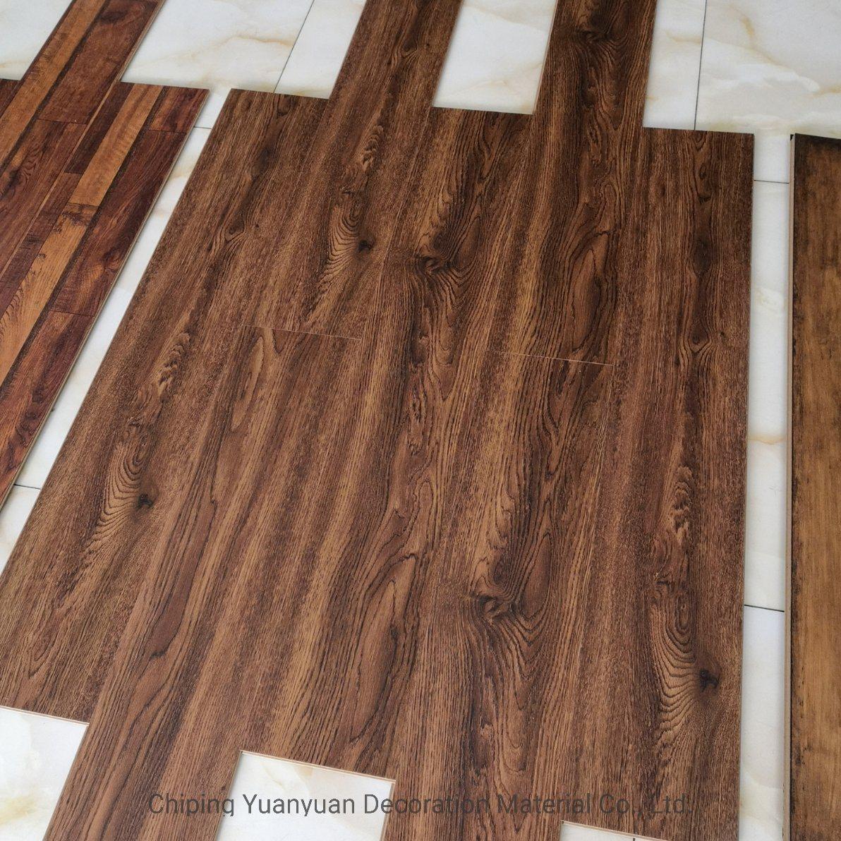 China 8 3mm 12 Wood Flooring Hdf, Unilin Laminate Flooring