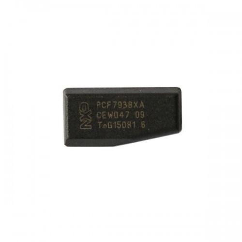Transponder Chip Car Chip PCF7938XA-ID47 chip Blank 10 PCS