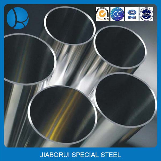 China Golden Seamless Stainless Steel Pipe Suppliers pictures & photos
