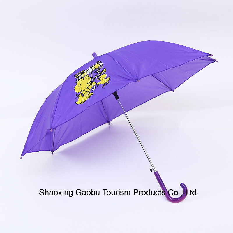 Straight Umbrella for Kids and Children pictures & photos