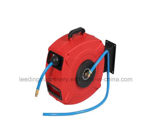 Air compressor hose reel 20m
