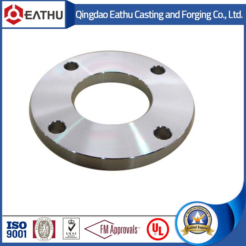 Good Quality and Good Price for ANSI B16.5 Forged Steel Flanges pictures & photos