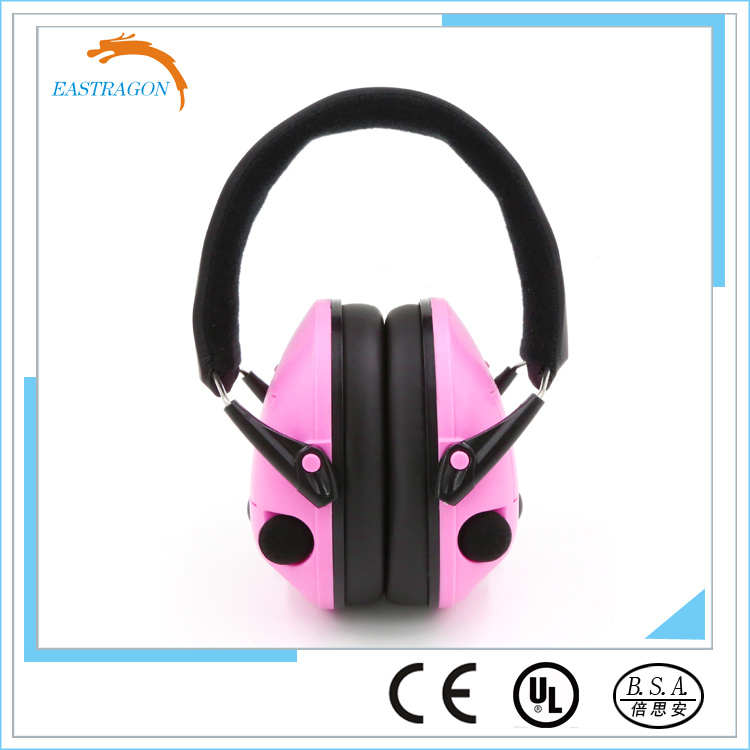 CE En 352-1 Electronic Earmuffs Images for Sale pictures & photos