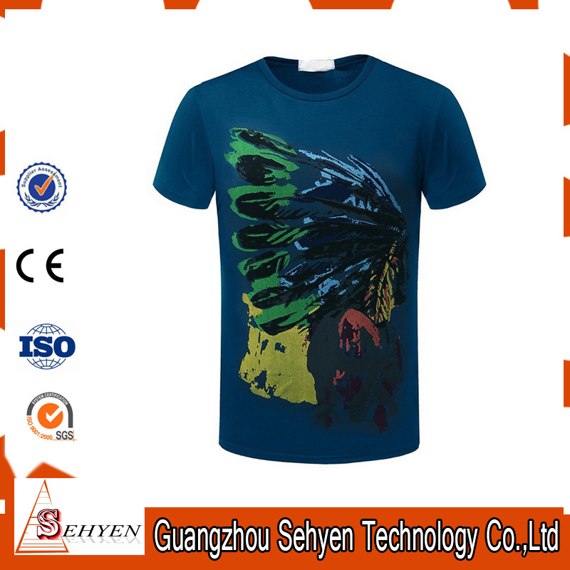 ca1d5f68db China Dry Slim Fit Promotion Sports T-Shirts of Cotton and Polyester -  China T-Shirt, Tshirt