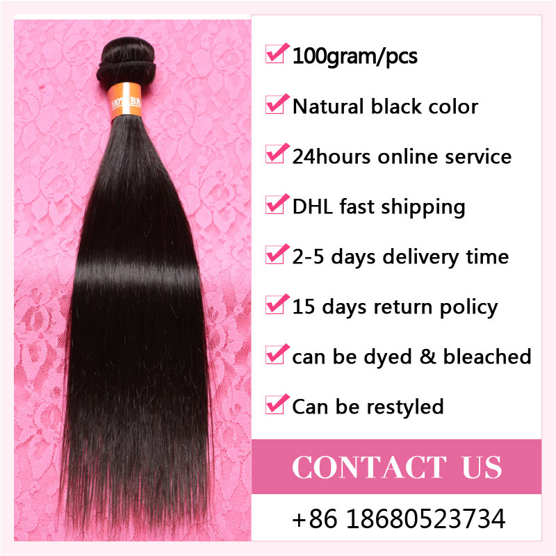 Best Selling Human Virgin Hair Company 100% Peruvian Hair Product