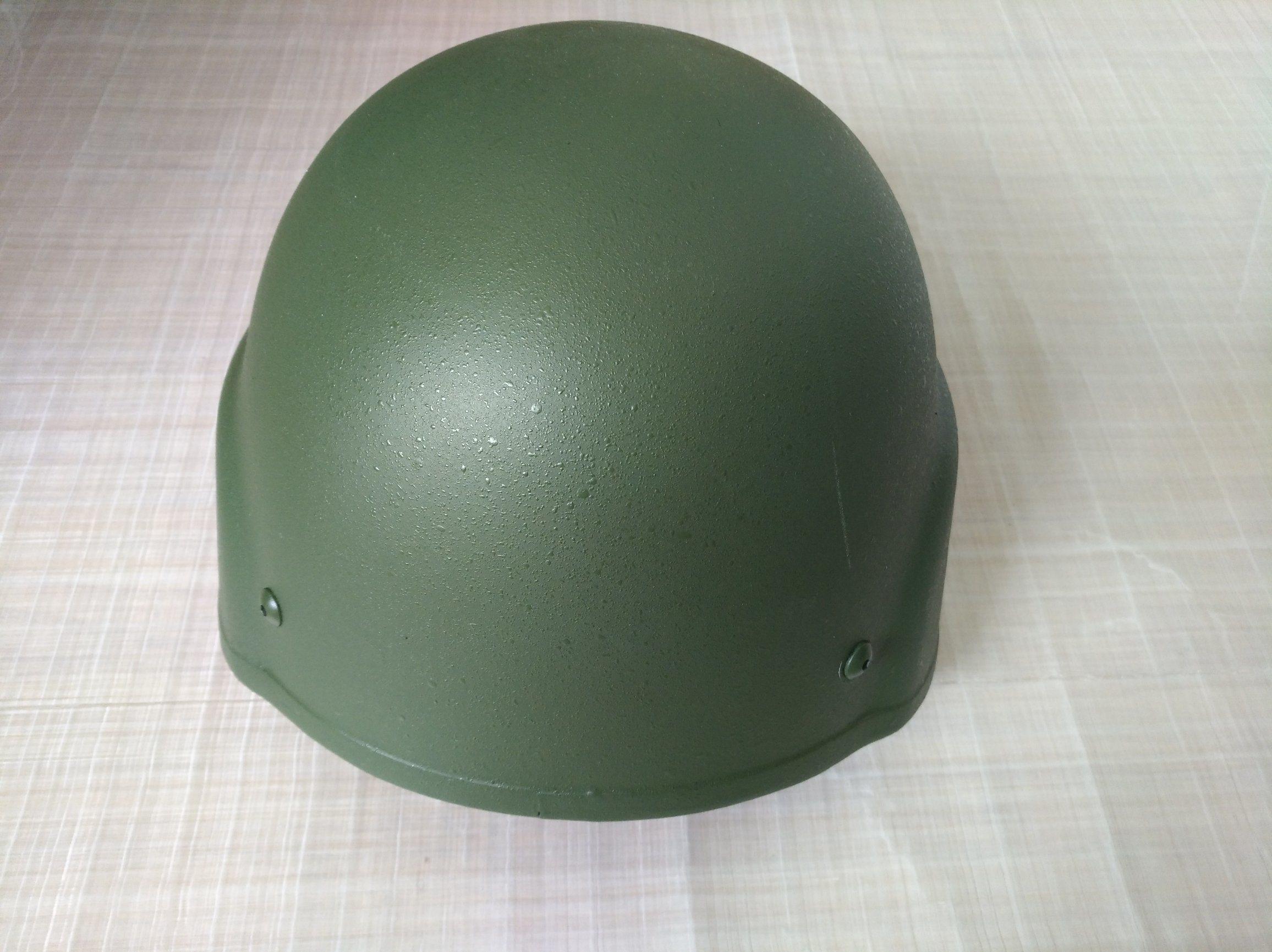 e5c723d0 China Nij Lever Iiia UHMWPE Bulletproof Helmet with Visor Photos ...
