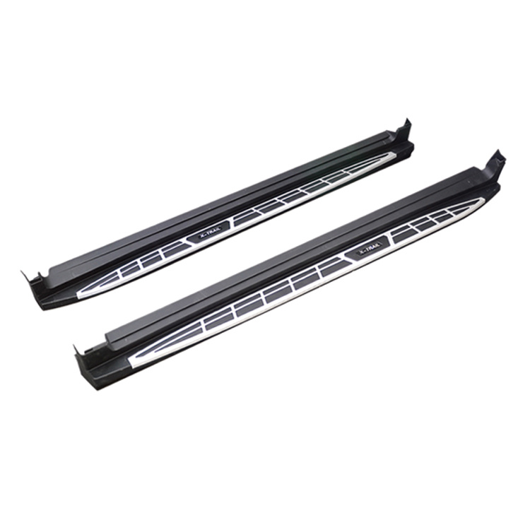 Aluminum Side Steps Running Boards for Nissan X-Trail pictures & photos