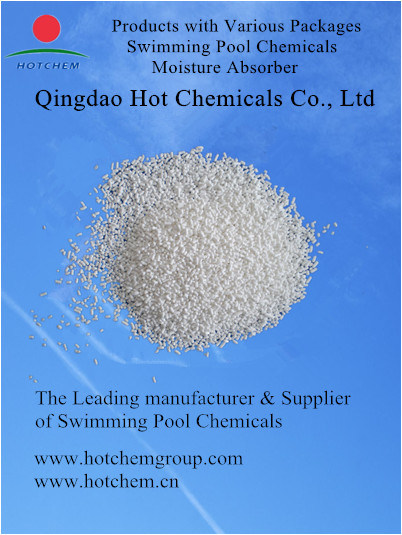 Trichloroisocyanuric Acid-TCCA 90% pictures & photos