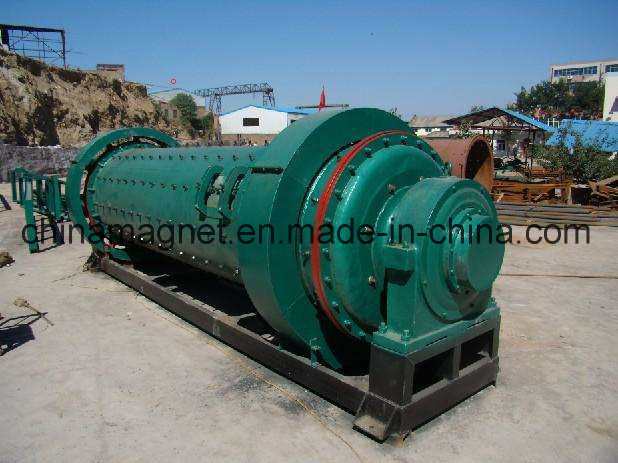 Grinding Ball Mill/Mining Equipment Mini Rod Mill for Grinding Lead Ore pictures & photos