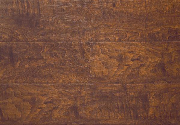 senast halva priset så billigt China 12.3mm U Groove Wood Texture Handscraped HDF Laminate ...