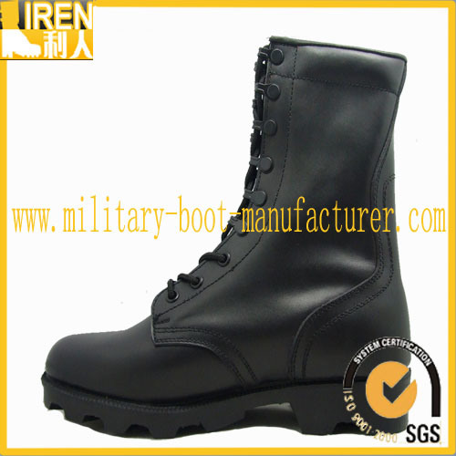 6c3903923a09 China Hot Sale Cheap Lightweight Army Boots - China Police Tactical ...