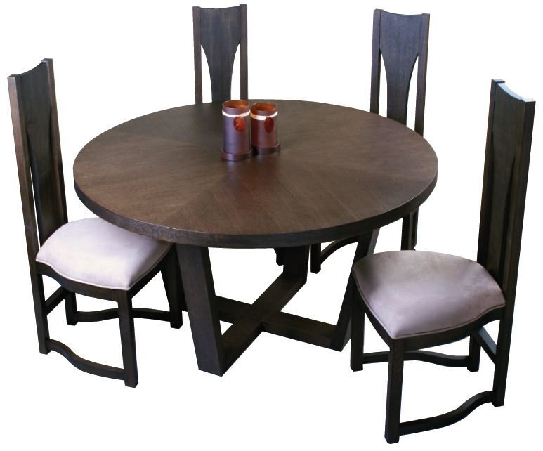 China 6 Seater Round Dining Table (MM-D202, MM-D202-1 ...