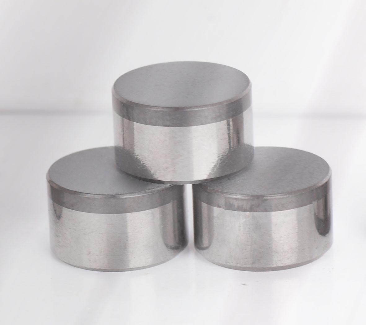 PDC Cutters for Fixed Cutter Bits - PDC Inserts for Rock Bits