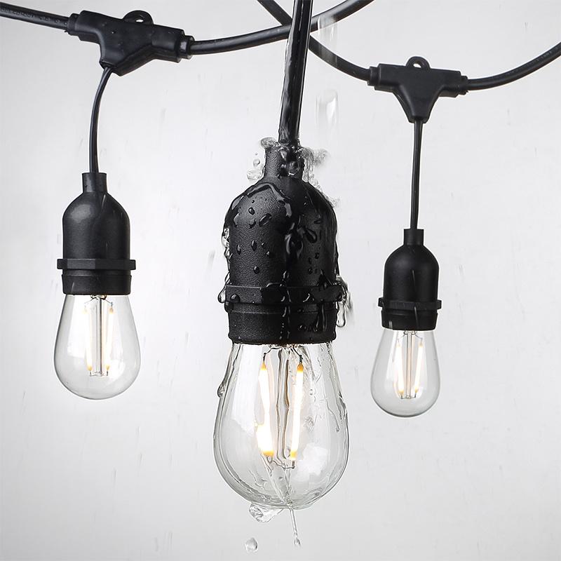 Led String Lights Indoor Outdoor