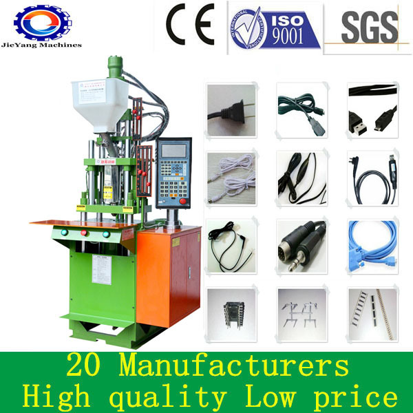 Factory Supply Ce Injection Moulding Machine for Mobile Phone Cases pictures & photos