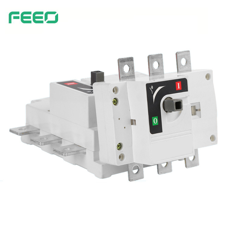 China Automatic Changeover Load Break Switch Manufacturers Photos ...