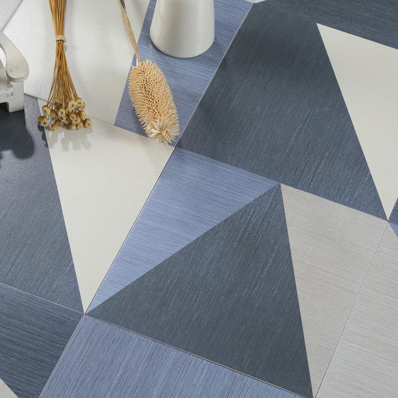 China Jigsaw Puzzle Spain Texture Pattern Porcelain Floor Tile