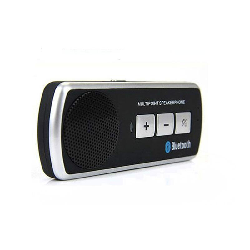 Universal Wireless Bluetooth V4.0 Car Kit Handsfree Speakerphone/Speaker pictures & photos