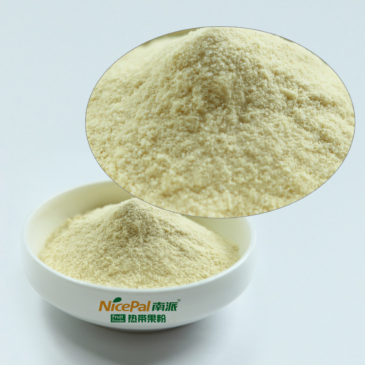 Factory Supply Free Sample 100% Natural Lemon Juice Powder for Healthcare Product