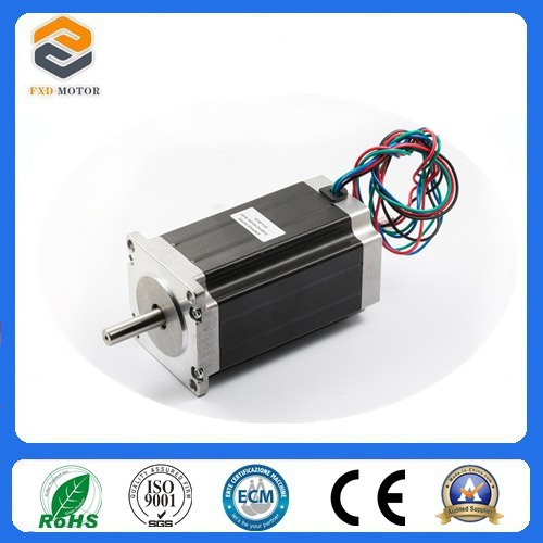 NEMA 23 Stepper Motor with CE Certification