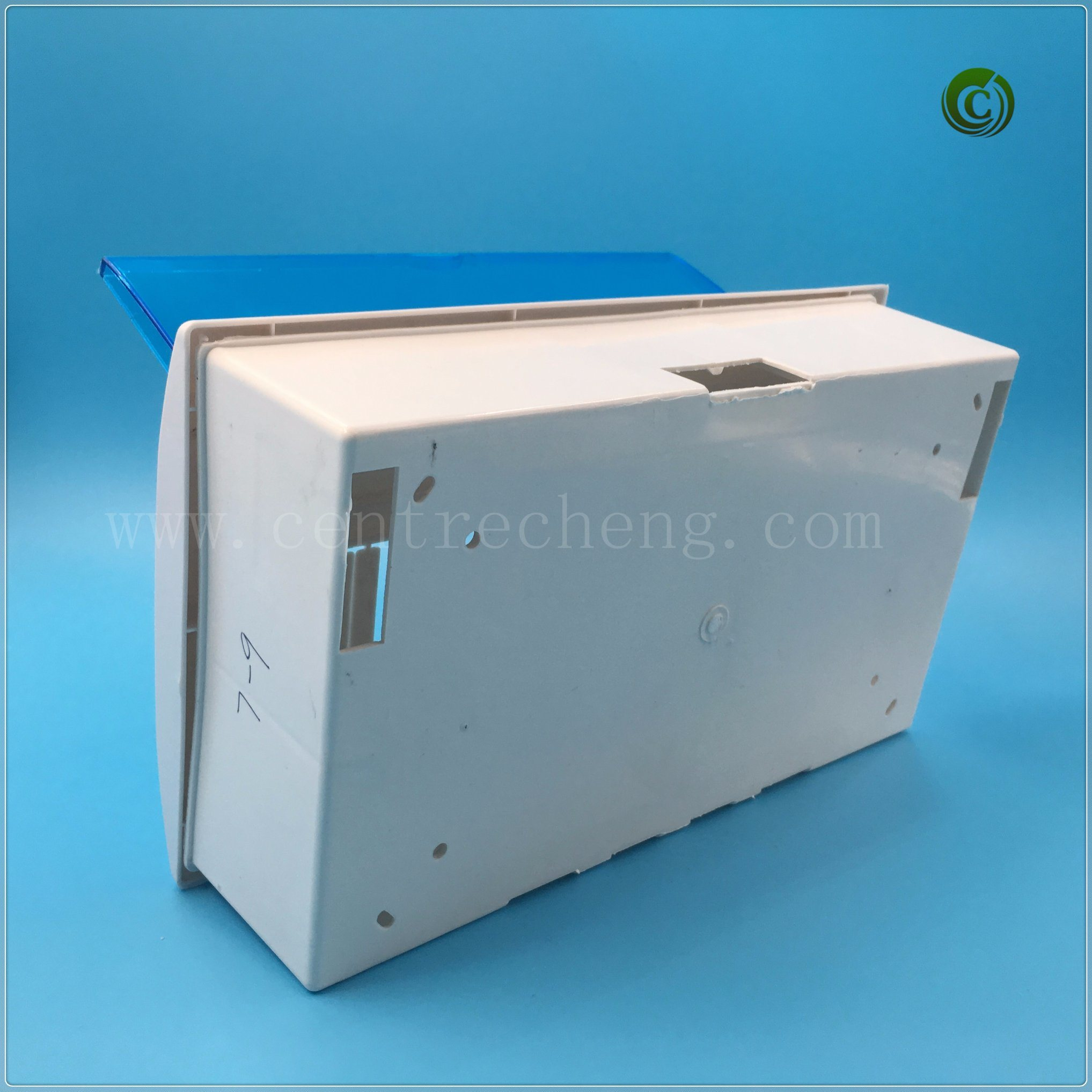 China 8-12ways Switch/Control Boxes Household Distribution Box ...