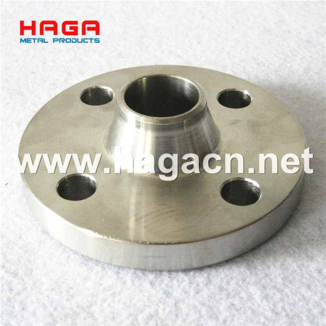 ANSI DIN JIS Bs Stainless Steel Weld Neck Flange