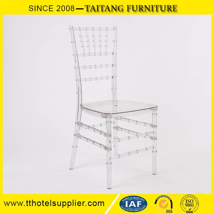 China Good Quality Wholesale Clear Plexiglass Chiavari Tiffany Chair    China Plexiglass Chair, Tiffancy Chair