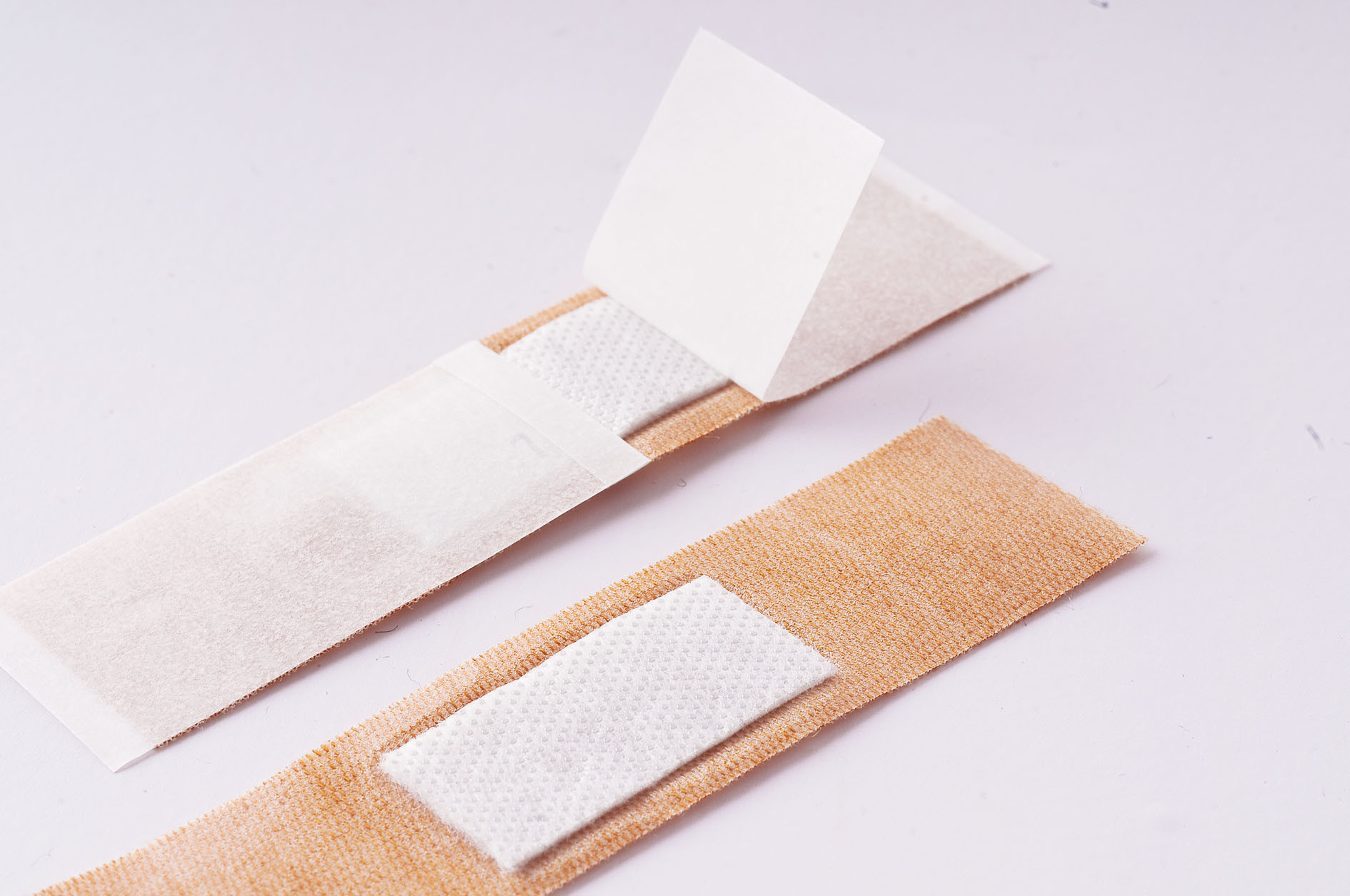 Surgical Disposable Adhesive Wound Plaster pictures & photos