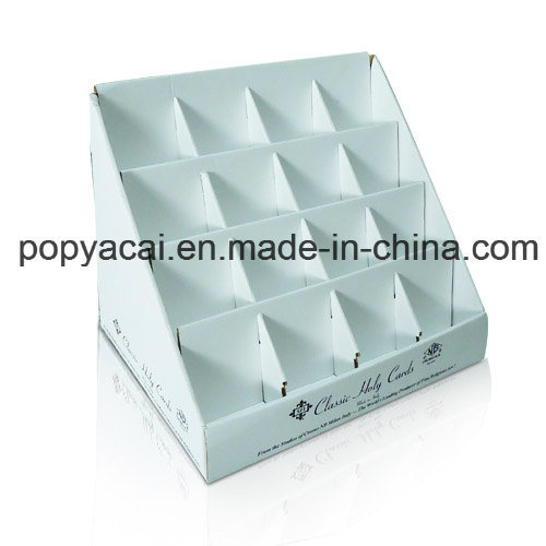 Plastic Counter Display Stands