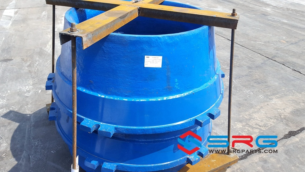 Cone Crusher Spare Parts Hs Code   Kayamotor co