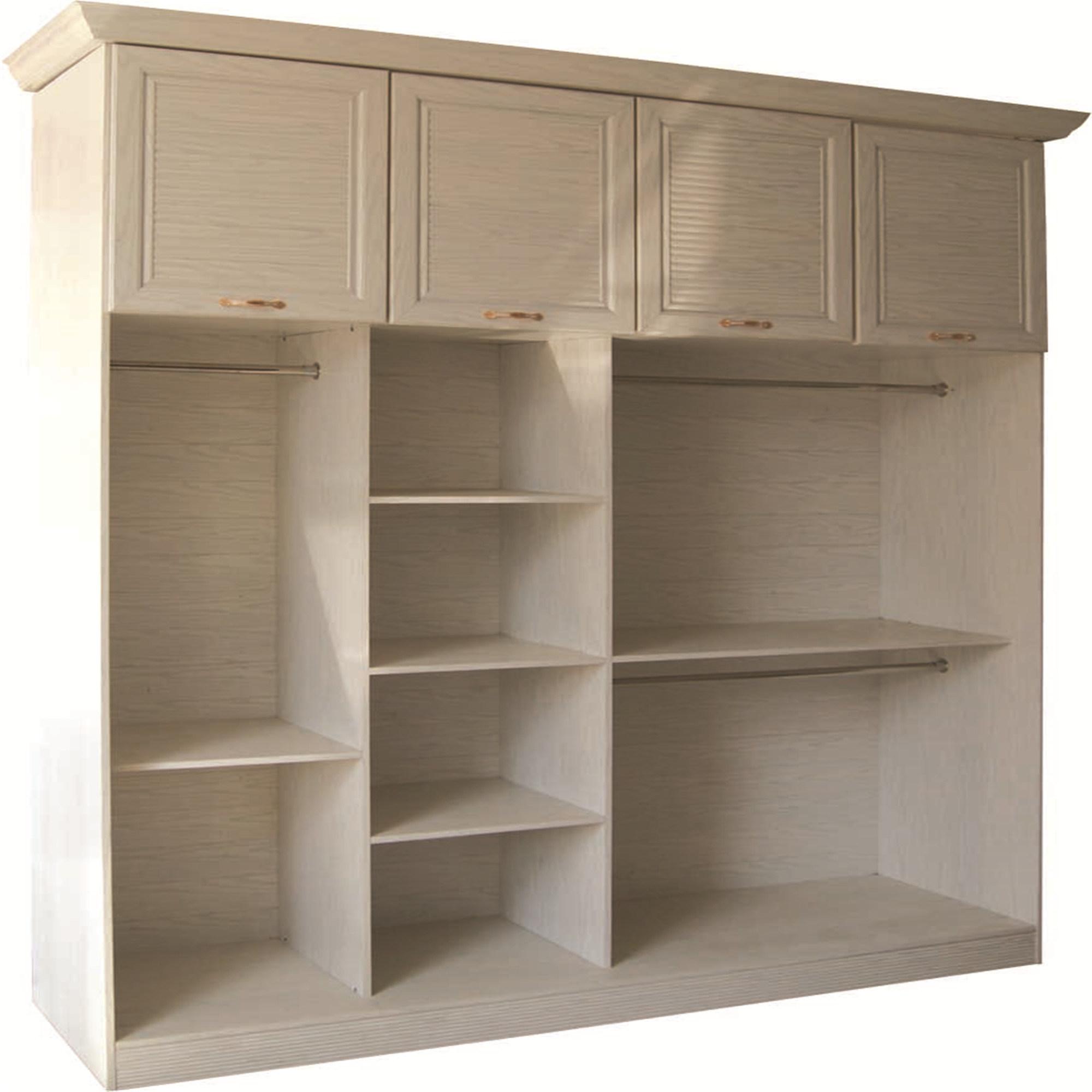 Hot Item China Factory Price Aluminium Extrusion Aluminum Kitchen Cabinet