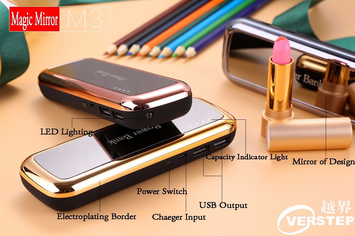 Discussion on this topic: How to Buy a Fashionable Power Bank , how-to-buy-a-fashionable-power-bank/