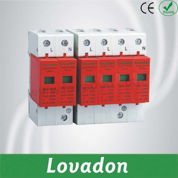 Good Quality Obv1 Series Power Surge Protective Device