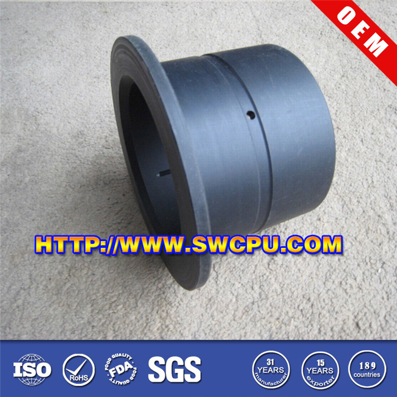 China Custom Made Waterproof EPDM Rubber Sleeve/Bushing Photos ...