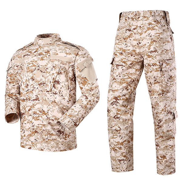 Wholesale Police Mens Tactical Army Combat Acu Camouflage Military Uniform