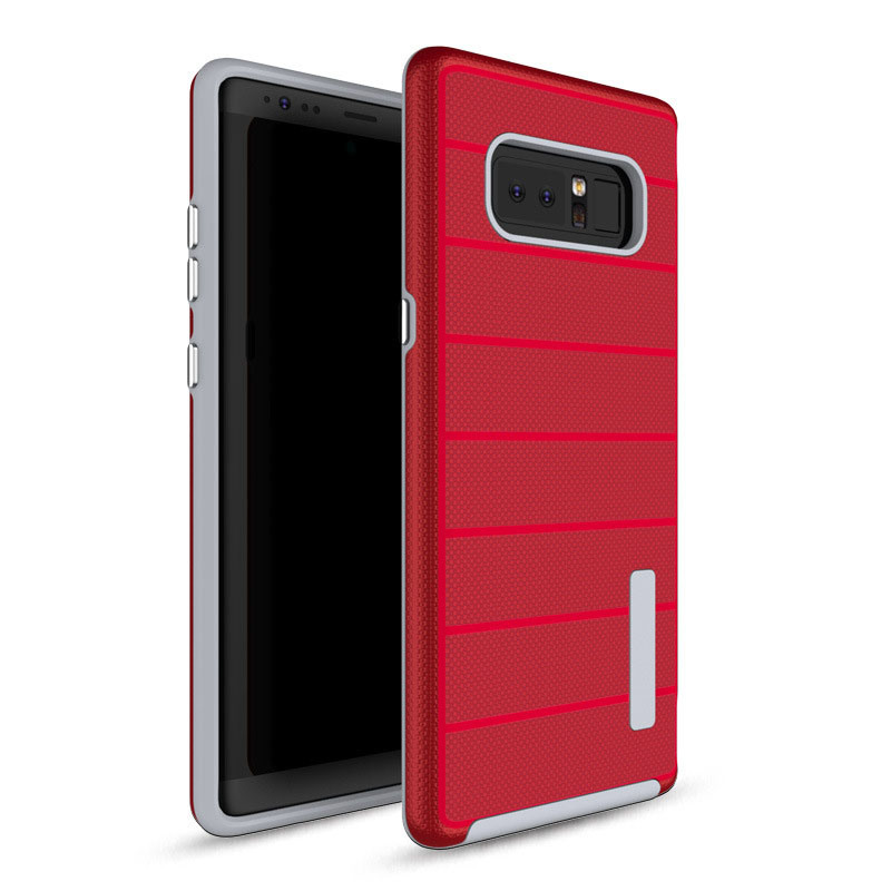 Armor Soft Rugged Phone Case Cover