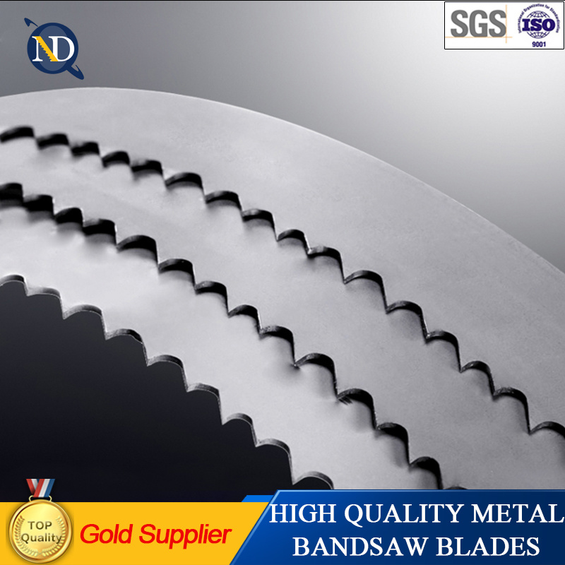 High Performance Saw Blade for Cutting Steel and Metal