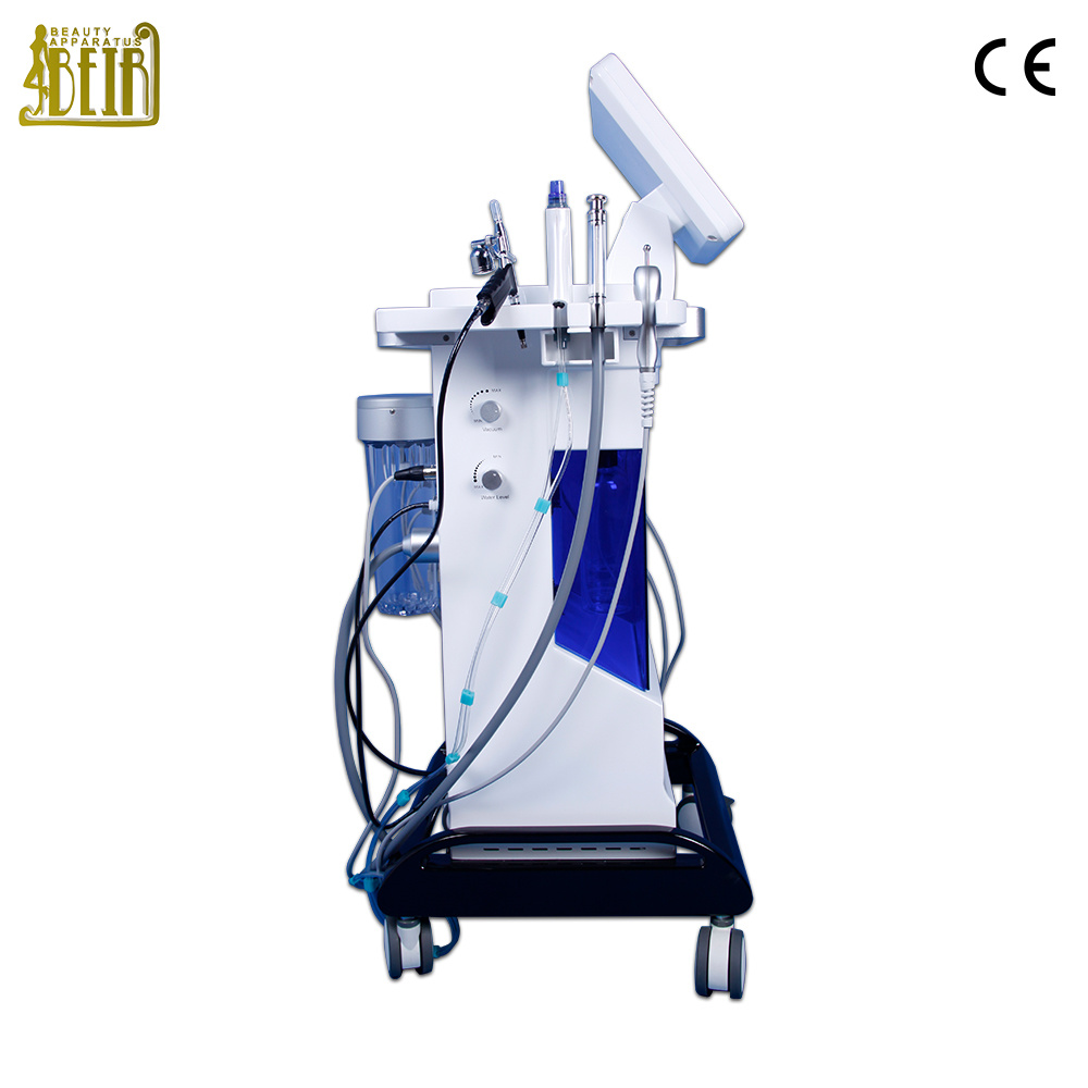 Equipment Facial products and