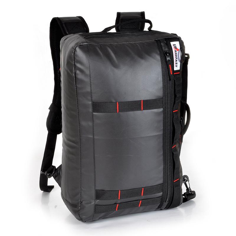 Backpack Book 1